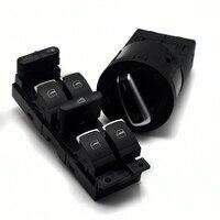 Factory Direct Sale Headlight Window Switch For VW 99 04 GTI Golf 4 Jetta MK4 BORA