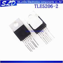Envío Gratis 5 unids/lote TLE5206 2 TLE5206 5206 2 a 220 7 nuevo y original en stock
