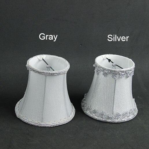 Online Get Cheap Gray Chandelier Shades Aliexpress – Chandelier Shades Cheap