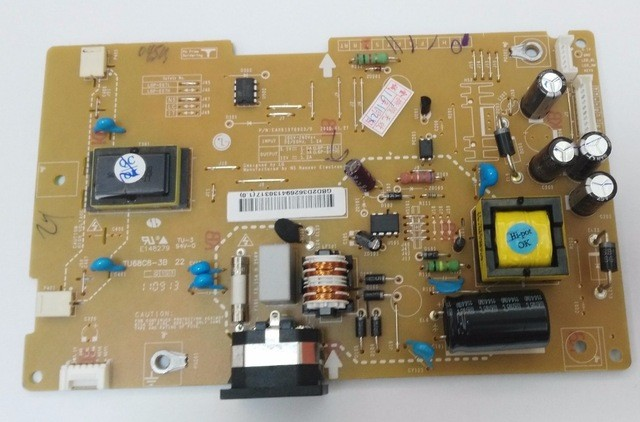 ФОТО PD55AV1_CHS BN44-00499A Power board