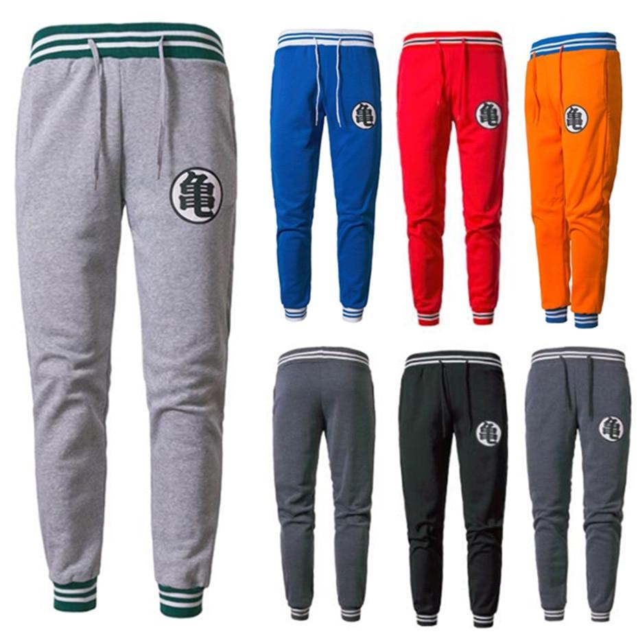 ZOGAA 2018 Men Sportswear Pants Casual Mens Fitness Workout Skinny Sweatpants Trousers Sunshine Boy Jogger