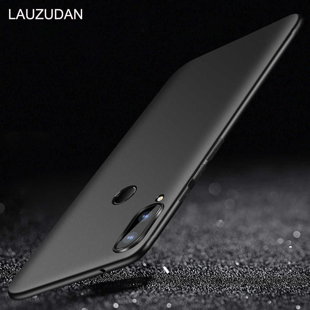 Ultra Thin Matte Phone Case For Xiaomi Redmi Note 7 5 6 Pro Redmi 7 GO Case Candy Color Soft TPU Cover For Xiaomi Mi 9 8 SE Lite