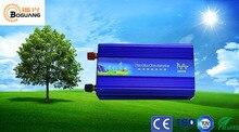 Solarparts 1x 5000W solar inverter PSW 12V/24V DC to 220V/110V AC outdoor RV Marine car home camping off grid solar panel kits