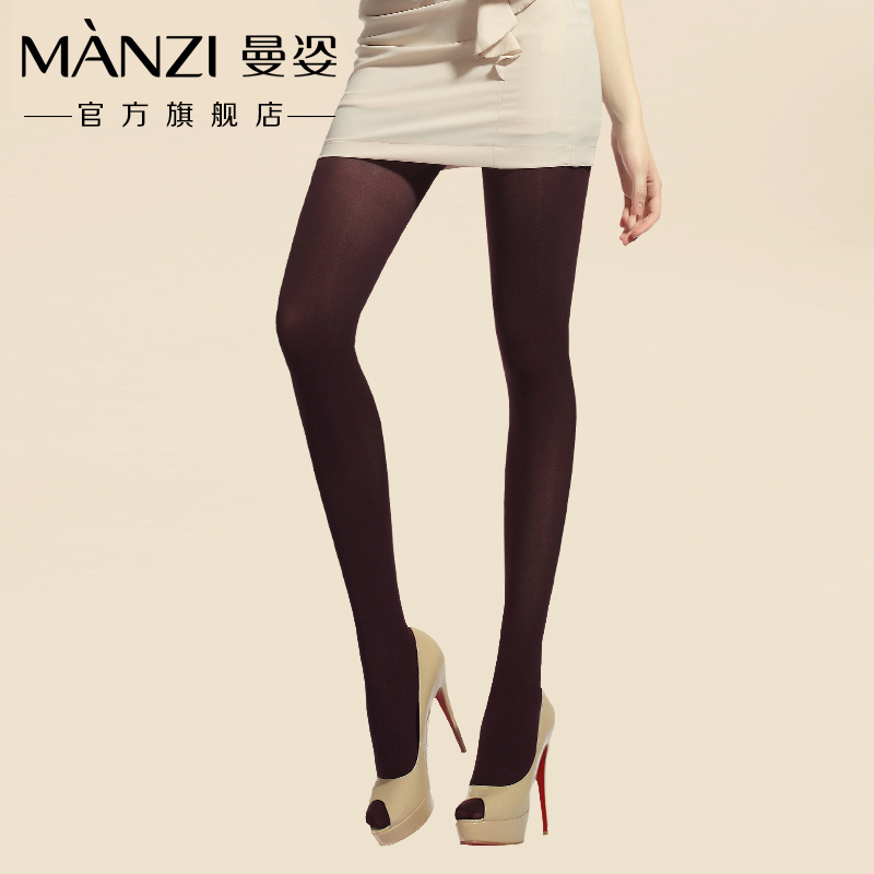 2014 New Fashion Full Foot Brand Pantyhose Body Sculpting ...