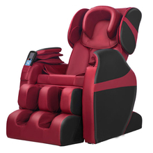 HFR-888-H8 Healthforever Brand Cheap Electric Full Body Massage Chair 3d Zero Gravity