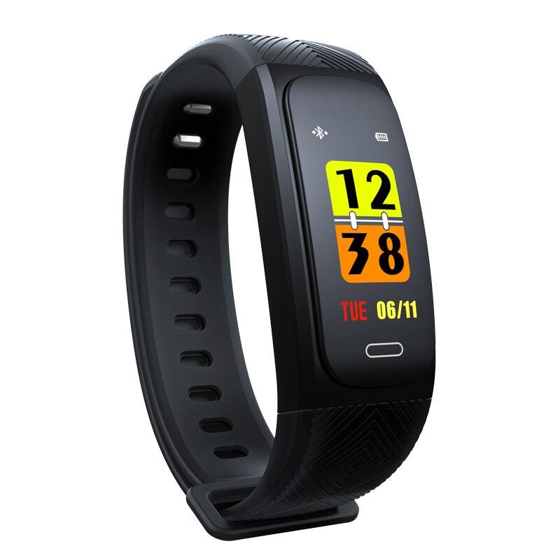 LED Watches Edge-Clock Digital NORTH Bracelet Swimming-Alarm-Clocks Relogio Sport Montre