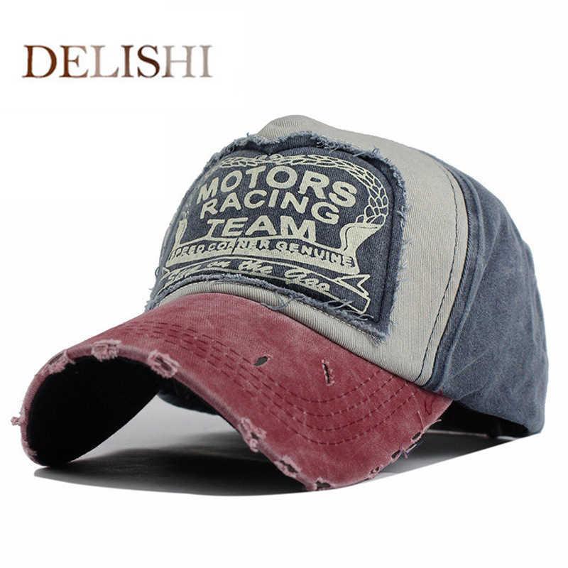 Motores de carreras hombres Gorras de béisbol papá gorra mujeres Snapback  Gorras hueso sombreros para hombres 3193c4bac92