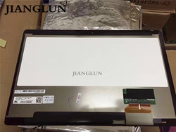 JIANGLUN Voor Dell E7450 LP140WF2 SPC1 14.0 LCD Touch Screen Montage 1920*1080
