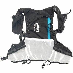 Image 2 - ULTRA TRI Trail koşu sırt çantası açık hafif hidrasyon spor çantası bisiklet yürüyüş maraton yarış eğitim paketi Mochilas