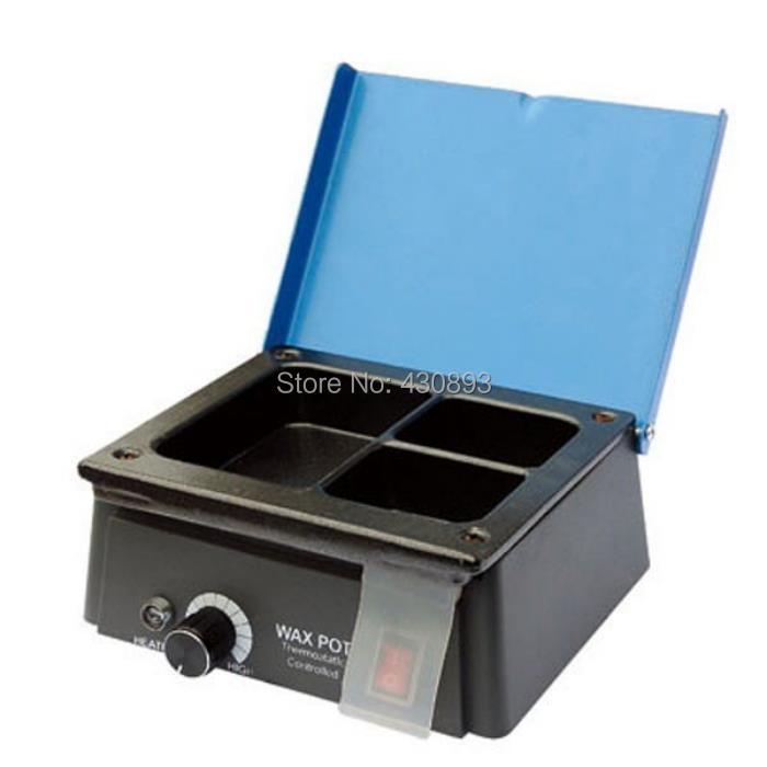 Dental Lab Equipment Analog Wax Heater Pot Brand new dental lab equipment of polymerization and press former unit