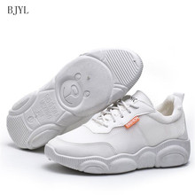 BJYL 2019 Women Vulcanize Shoes Fashion