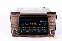 Android 8 Car GPS Navigation AutoStereo Car CD DVD Player for HYUNDAI SONATA NF 2008 2010 Multi media System 2din radio recorder