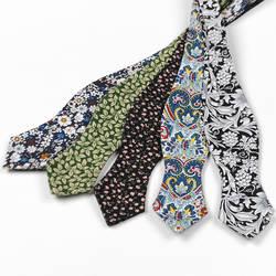 Модный Шелковый полиэстер Пейсли лук мужской галстук дизайн для печати ручной связали Тыква галстук
