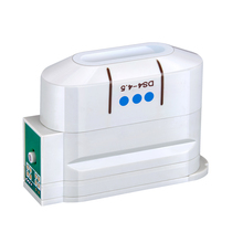 New HIFU cartridge for Ulformula1 Ultrasound Face Machine with 10000shots treatment head replacement transducer cartridges