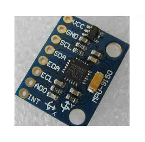 Openrov Atmel 32-bit MCU Multi Sensor Special for ROV 3-axis 12-bit Accelerometer 3-axis 16-bit Gyroscope Geomagnetic SensorOpenrov Atmel 32-bit MCU Multi Sensor Special for ROV 3-axis 12-bit Accelerometer 3-axis 16-bit Gyroscope Geomagnetic Sensor
