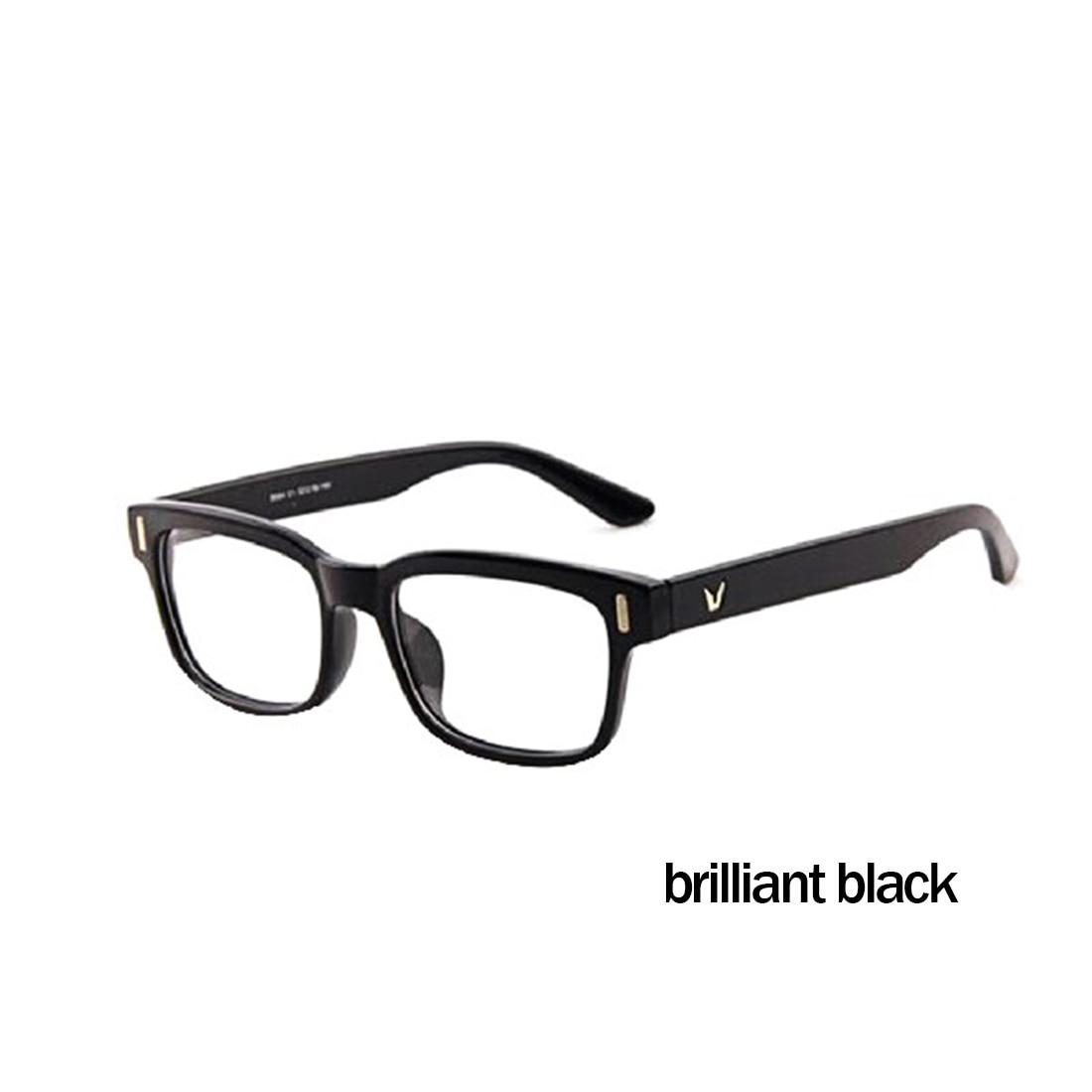 8a3933680b8 Dropwow Fashion V-Shaped Box Eye Glasses Frames Brand For Men New ...