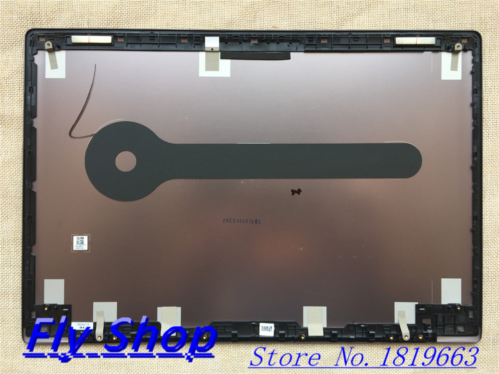 New/Origl  For ASUS UX303L UX303 U303L UX303LA UX303LN LCD Back Cover AM16U000R0S 13NB041AM0123 Gray