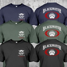 a7aa3dd00 New PRIVATE ARMY BLACKWATER MILITARY BLACK NAVY T-Shirt S-3XL 2019 Newest  Men'S
