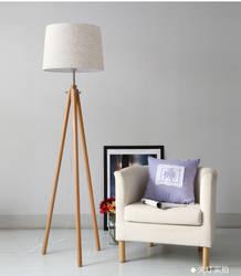 2018 современный простой Гостиная Напольная Лампа светильник современный минималистский спальня Напольная Лампа вертикальный Nordic