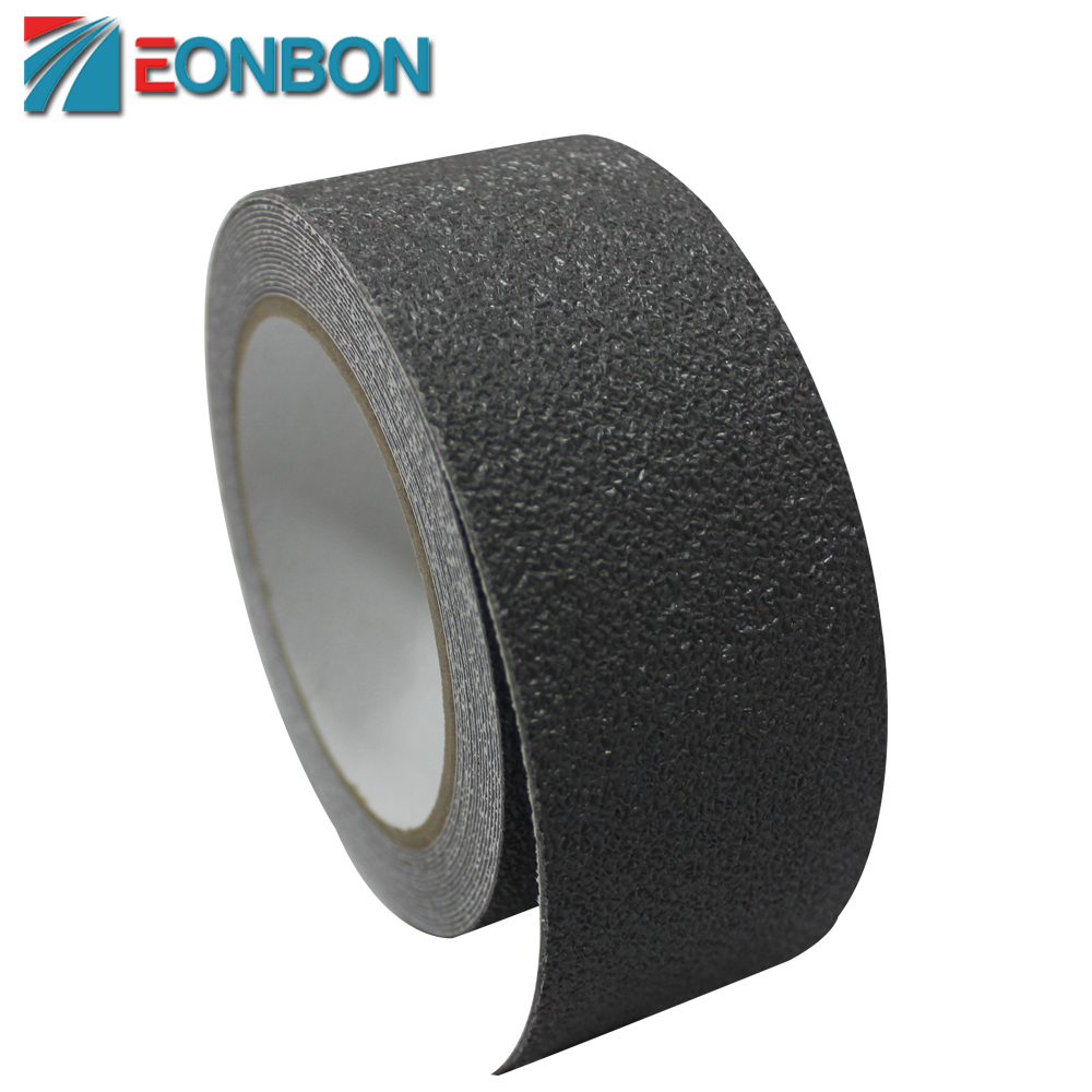 Floor Safety Tape Non Slip Bathtub Tape Sticker Grey PEVA Anti Slip ...