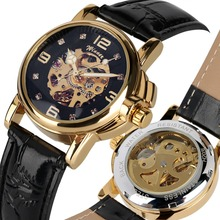 Women Watch Mechanical Watch Automatic S