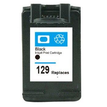 Hisaint C9364HE Tinte Druckerpatrone für HP 129 für hp DeskJet 5940 5943 6940 6943 6983 Photosmart 2570 2573 8000
