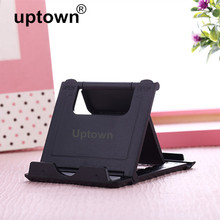 Phone Stand Desk Mini Universal Adjustable Foldable Tablet Holder Smartphone Mobile Phone Bracket for iPad Samsung iPhone