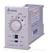 New original VFD-L Series Delta Frequency converter VFD40WL21A 1 phase 220V 40W