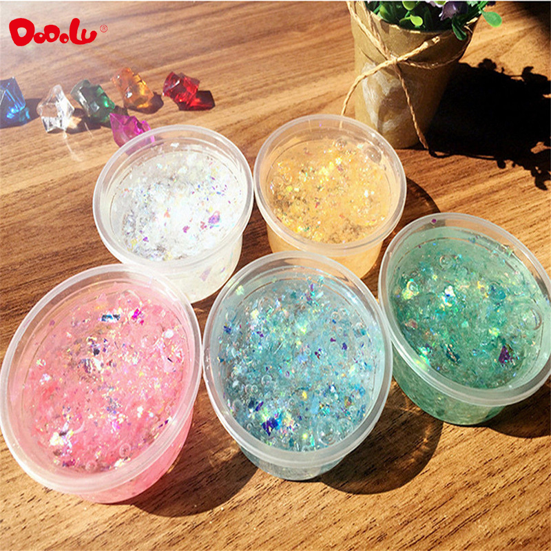 Adăugați zidărie Stele Materii de argilă de cristal Nisip de - Învățare și educație