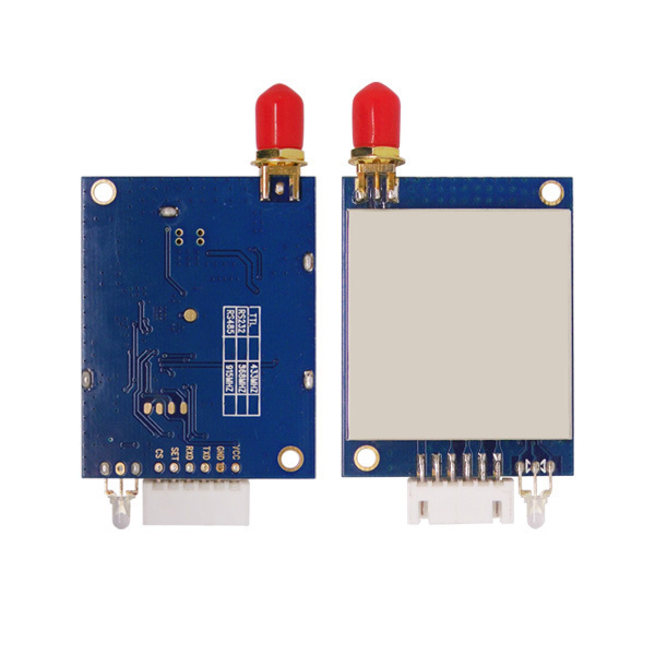 3km Long Range SNR651 Wireless Data Transmitter and Receiver Module 433/470/868/915MHz TTL/RS232/485 interface Port3km Long Range SNR651 Wireless Data Transmitter and Receiver Module 433/470/868/915MHz TTL/RS232/485 interface Port