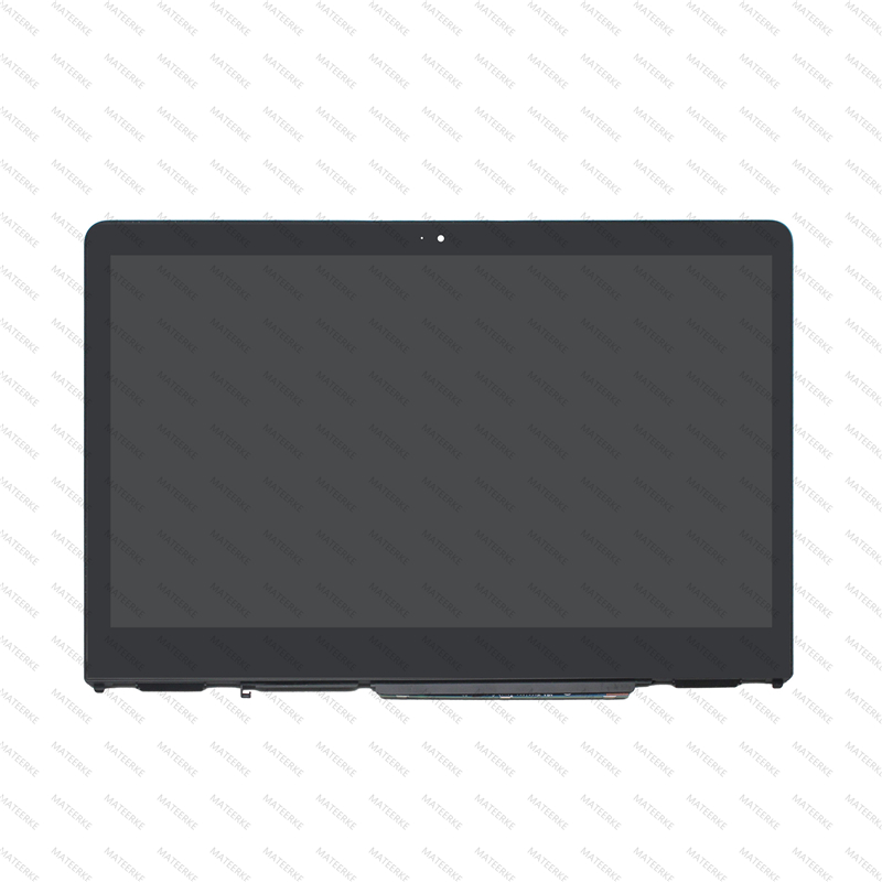 B140XTN02.E N140HCE-EBA 14'' IPS LED LCD Touch Screen Digitizer Assembly+Frame For HP Pavilion X360 14-ba Series