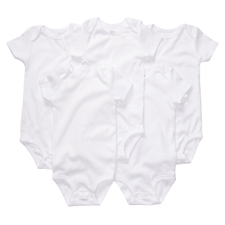 Baby Clothing Newborn Bodysuit Original Triangle Cotton Jumpsuit Boys Girls Clothes ATLL0004