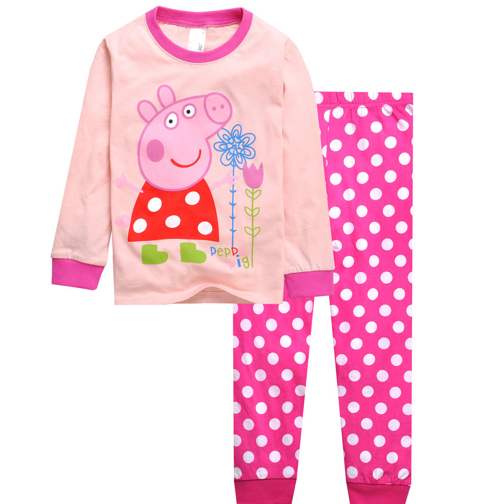 Best Multi-Piece Pajama Set. Snug-fitting pajamas are a must for younger kids as a safety precaution. Carter's cotton jammies are cozy, not tight. The soft tops don't itch, and the stretchy waistband won't pinch. Let your tot mix and match the coordinating pieces to create her favorite set.