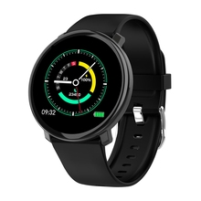 Multifunctionele Smart Horloge M31 Full Screen Druk Ip67 Waterdichte Meerdere Sporten Modus Diy Smart Horloge Gezicht Voor Android & Ios