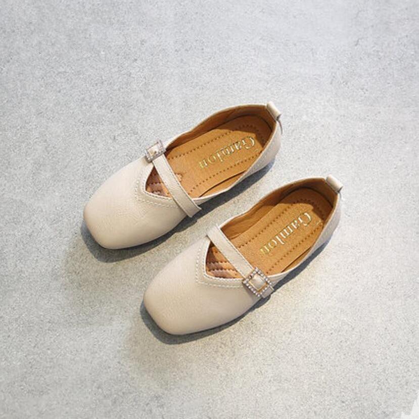 Gamlon Girls Μπιζέλια Princess Παπούτσια 2017 Νέο - Παιδικά παπούτσια - Φωτογραφία 2