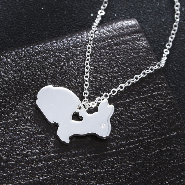 Rabbit Bunny Necklace Easter Basket