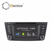 Ownice C500 DVD для авто мультимедиа видео плеер для Geely Emgrand GX7 EX7 X7 Android Gps навигатор устройство DAB + DVR OBD компьютер