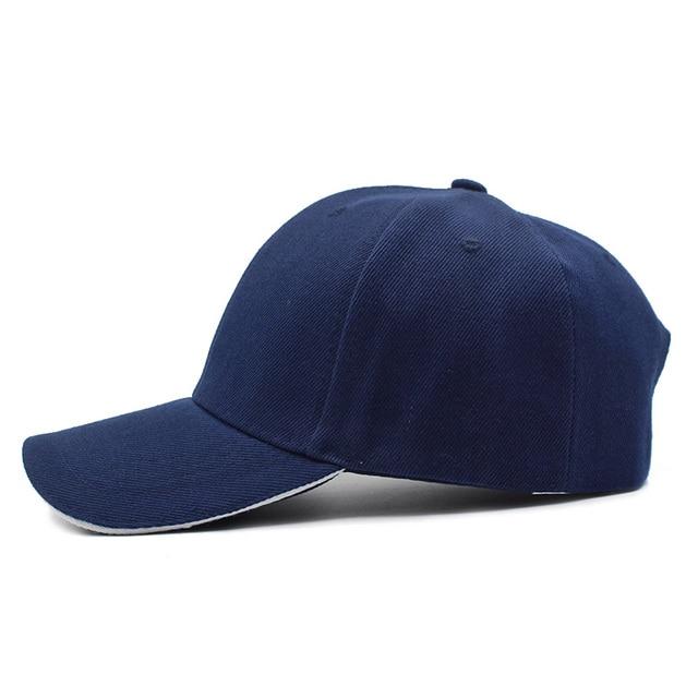 Women Baseball Cap 3