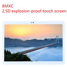 BMXC 10.1 inch Octa Core 4G LTE smartphone Tablet pc 4G RAM 64G ROM 1920*1200 IPS Android 7.0 WIFI GPS bluetooth tablets