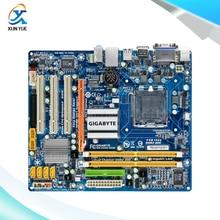 Gigabyte GA-G41M-ES2H Original Used Desktop Motherboard G41M-ES2H  G41 LGA 775  DDR3 8G SATA2 USB2.0 Micro-ATX