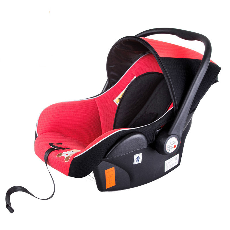 0-12 Month baby car basket portable safety baby car seat hand basket auto chair seat infant baby protect seat chair basket babysing baby car safety seat sleeping basket portable newborn baby carrier basket safety car seat cradle for baby 0 12 m