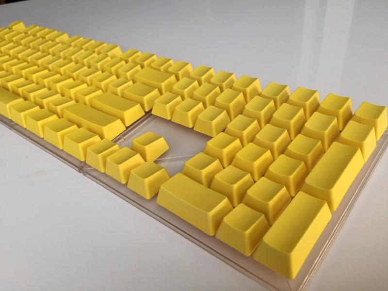 لوحة مفاتيح الأصلية PBT 11