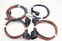 Xenon Headlight Auto Leveling Range Headlight Cornering AFS Wire/cable/Harness Fit For Golf VI 6
