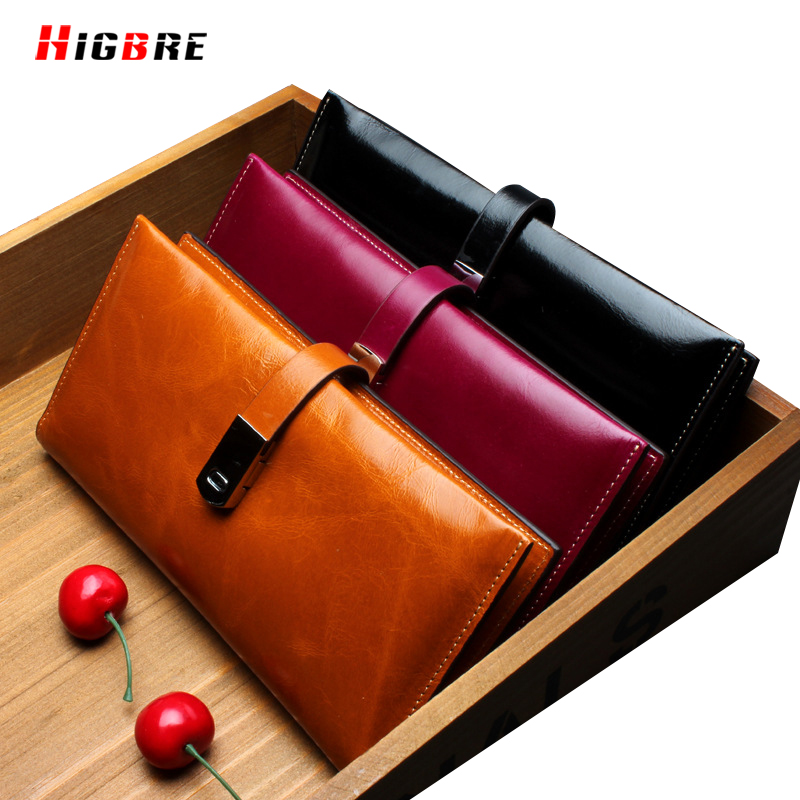 ФОТО New High Quality Designe Women Wallets Genuine Leather Wallet Female Purse Multi Card Holder Coin Bag Ladies Long Purse Wallet