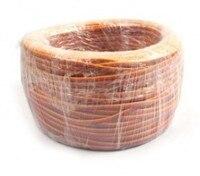 DIY JR цвет 26 # 26AWG Servo удлинитель/плоский кабель 100 м без разъема