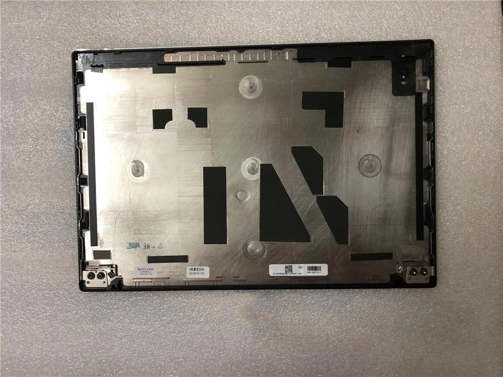 Nouveau pour Lenovo Thinkpad X280 LCD écran couverture arrière couvercle supérieur boîtier HD armoire Non tactile AP16P000400 SM10N01517 01YN061