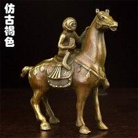 brass monkey ornaments immediately Fenghou brass ornaments immediately promoted student industry necessary brass wall dies