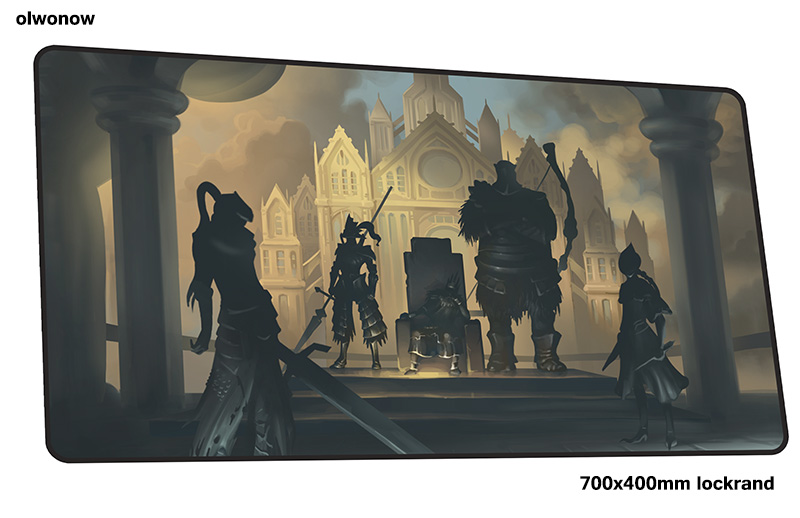 Dark Souls mouse pad 70x40cm HD print mousepads best gaming mousepad gamer cheapest personalized mouse pads keyboard pc pad ninjas in pyjamas mouse pad 1200x500mm mousepads cartoon gaming mousepad gamer gorgeous personalized mouse pads keyboard pc pad