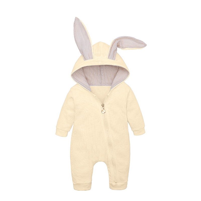 HTB11FyBaRCw3KVjSZFlq6AJkFXar 2019 Autumn Winter Newborn Baby Clothes Unisex Christmas Clothes Boys Rompers Kids Costume For Girl Infant Jumpsuit 3 9 12 Month