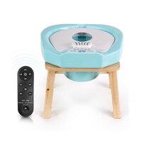Лучшие продажи Yoni паровое сиденье интимное Здоровье Уход вагинальное паровое сиденье Yoni Паровая машина Sitz стул для ванной